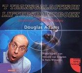 Transgalactisch Liftershandboek