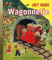 Gouden Boekjes - Het rode wagonnetje