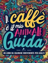 Un libro da colorare irriverente per adulti