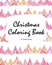 Christmas Color-By-Number Coloring Book for Children (8x10 Coloring Book / Activity Book)
