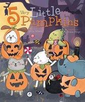 5 Very Little Pumpkins