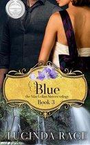 Blue: The Enchanted Wedding Dress Book 3