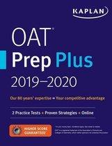 OAT Prep Plus 2019-2020