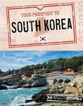 Your Passport to South Korea