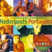 Nederlands Portugees Language Passport