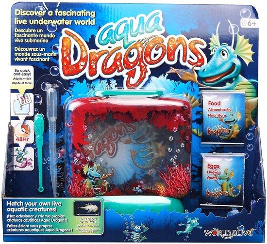 Aqua Dragons® Onderwaterwereld Kit