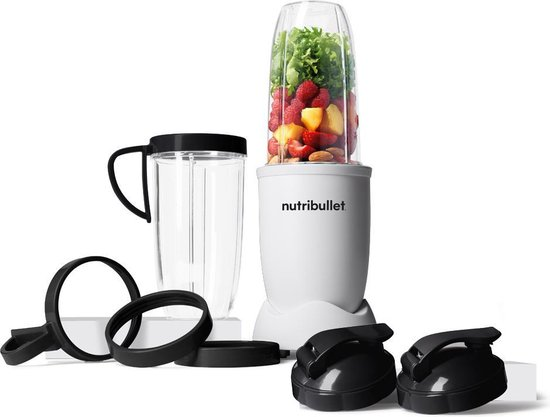 NutriBullet Exclusive 900 (10-delig)