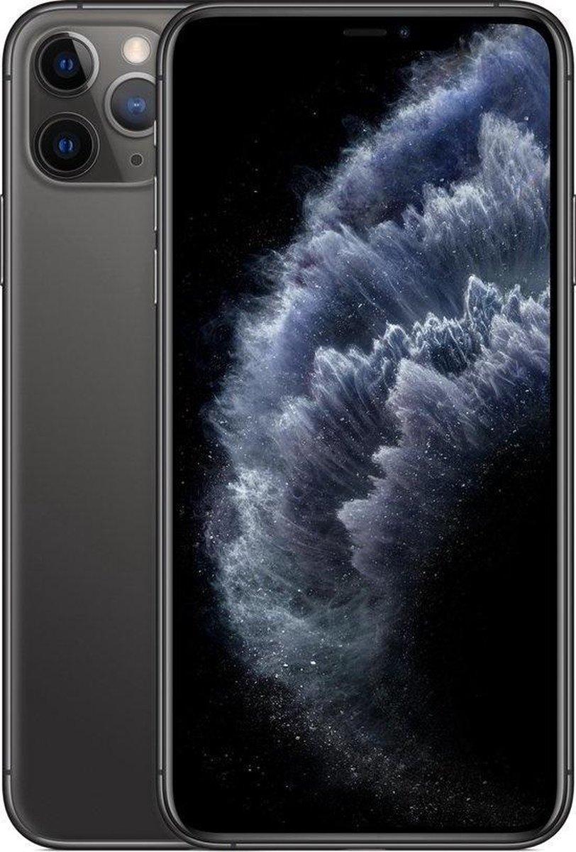 Apple iPhone 11 Pro Max – 64GB – Spacegrijs