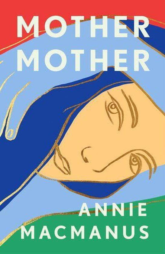Omslag van Mother Mother