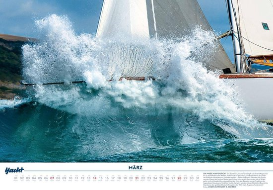 Yacht Horizonte 2021