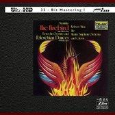 Stravinsky: The Firebird Suite; Borodin: Overture and Polovetsian Dances from Prince Igor