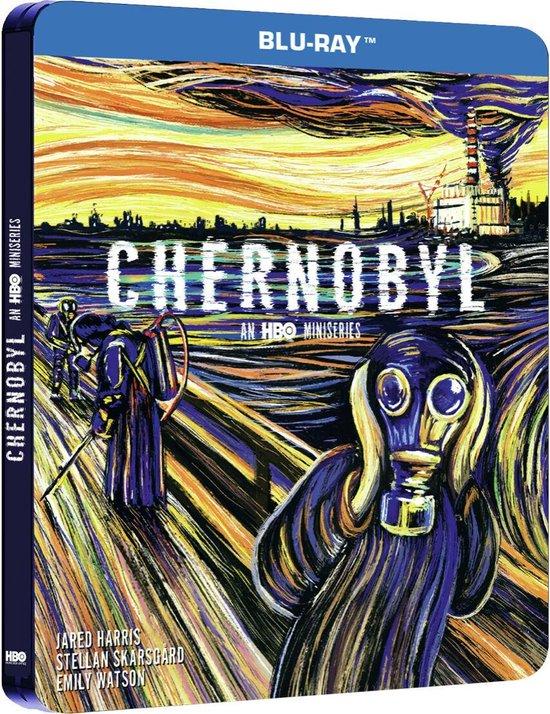 Chernobyl (Steelbook) (Blu-ray)