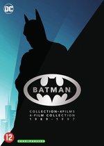 Batman Collection 1-4