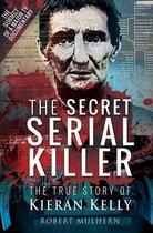 Omslag The Secret Serial Killer