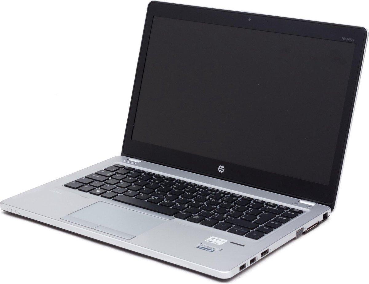HP EliteBook Folio 9470m - Laptop - 14-inch