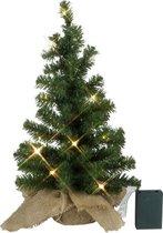 STAR Trading Toppy Kerstboom - LED -  45 cm