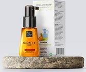 Intensieve puur Morrocan Argan Tea tree Olie 100ml | Puur argan olie| Argan oil| 100% BIO | Haar | Glans | Beauty | Hair