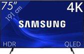Samsung QE75Q60R - 75 inch - 4K QLED - 2019