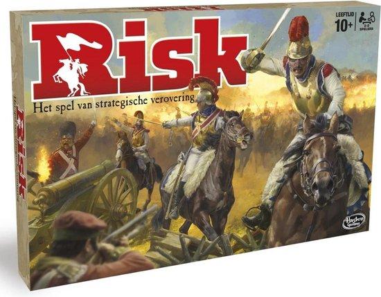 Risk Bordspel