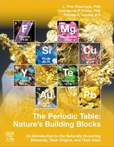 The Periodic Table: Nature's Building Blocks