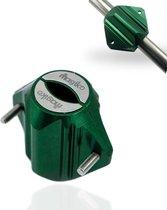 Waterontharder - Magnetische waterontharder - Waterontharder waterleiding - Waterontkalker magneet - Waterontharder magneet - 7500 Gauss