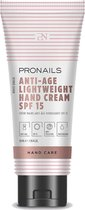 Anti-Age Lightweight Hand Cream SPF 15 50 ml