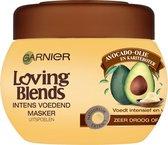 Garnier Loving Blends Avocado-Karité Masker 300ml