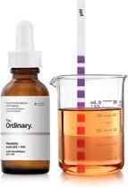 The Ordinary™ - Mandelic Acid 10% + HA - peeling -  pigmentvlekken verwijderen