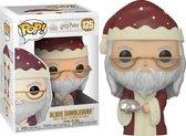 Albus Dumbledore Holiday - Funko Pop! Movies - Harry Potter
