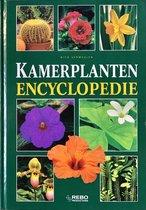 Geillustreerde kamerplanten encyclopedie