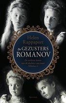 De gezusters Romanov