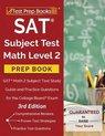 SAT Subject Test Math Level 2 Prep Book