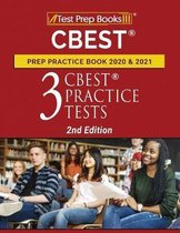 CBEST Prep Practice Book 2020 and 2021