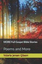MORE Full Gospel Bible Stories