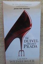 De duivel draagt Prada - 10 cd luisterboek