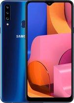 Samsung Galaxy A20s - 32GB - Blauw