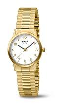 Boccia Titanium 3318.02 Dames Horloge 26 mm