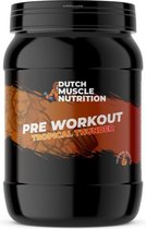 Pre Workout – Tropical Thunder (300 gram)