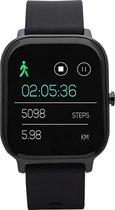 Nordväl SW101B Smartwatch Zwart