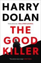 Omslag The Good Killer