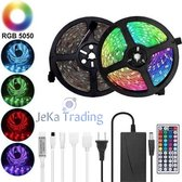 Top Kwaliteit Led Strip 5050 RGB - Led Strip 5 Met