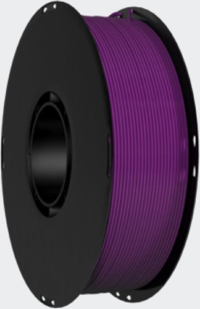 kexcelled-PETG-1.75mm-paars/purple-1000g-3d printing filament kopen
