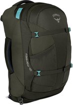 Osprey Fairview 40l handbagage backpack dames -  Misty Grey - One size