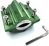 ExtraLarge - SFT WTR GX 4000 Magnetische Waterontharder - Waterontharder magneet - Waterontharder waterleiding - Huishouden tot 30 personen