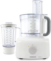 Kenwood Multipro Compact FDP301WH - Foodprocessor