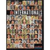 Omslag De Internationals