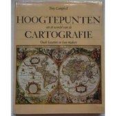 Hoogtepunten wereld der cartografie