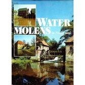 Watermolens in Nederland