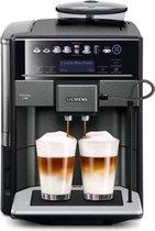 Siemens EQ6 Plus TE657319RW - Espressomachine - Zwart