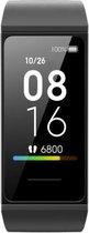 Xiaomi Mi Band 4c Fitness-Armband schwarz (EU/D Version)